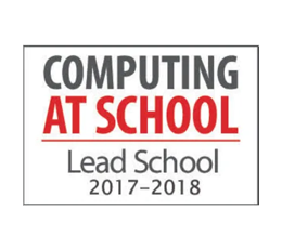 Computing at School 2017-2018 Logo
